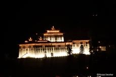 ..Paro Dzong