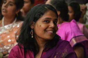 Savita Ashok Prabhune