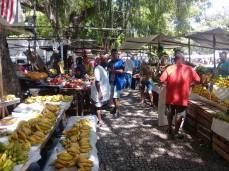 रिओ द जनेरो, ब्राझिलमधला बाजार