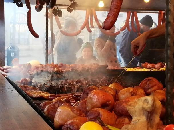 Easter Market_Street Food