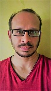 Rahul Sarwate