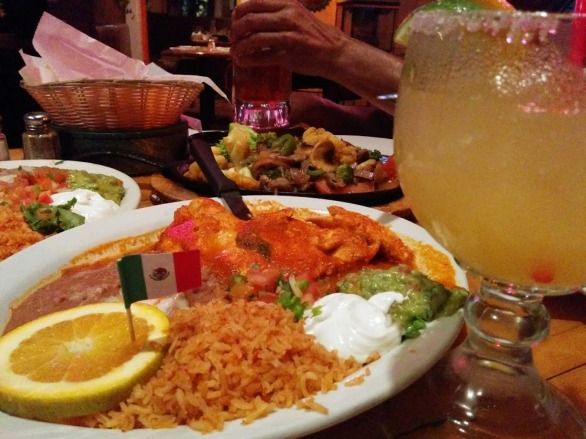 San Diego _ Mexican food