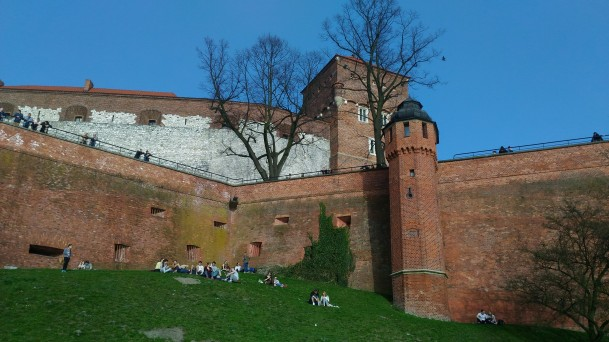 wawel castle_PC Ravi